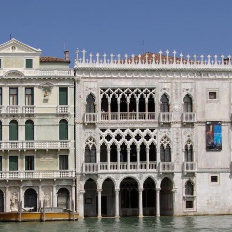 Der Staatlichen Museen im Venedig